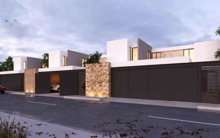 Foto de casa en venta en, montes de ame, mérida, yucatán, 1597938 no 01