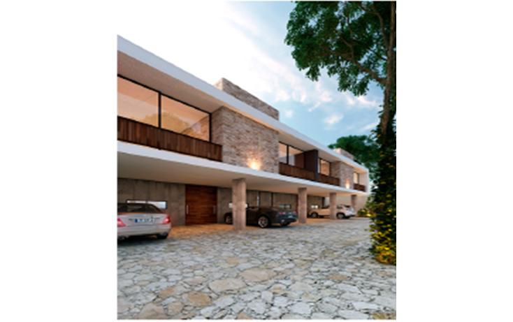 Foto de casa en venta en, montes de ame, mérida, yucatán, 1599560 no 02