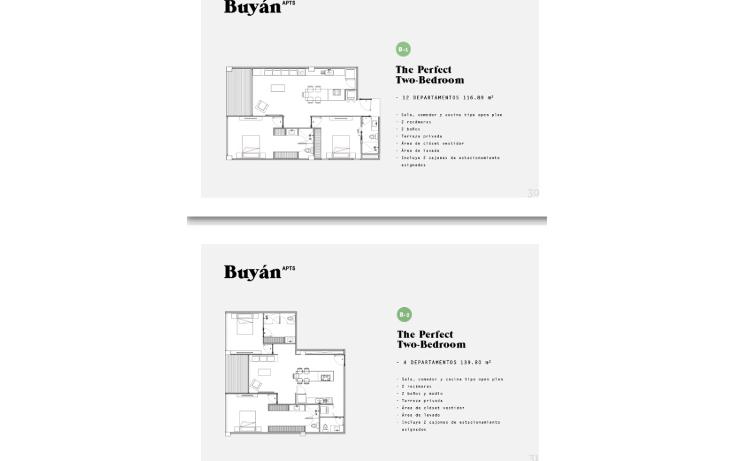 Foto de casa en renta en  , montes de ame, m?rida, yucat?n, 1599612 No. 06