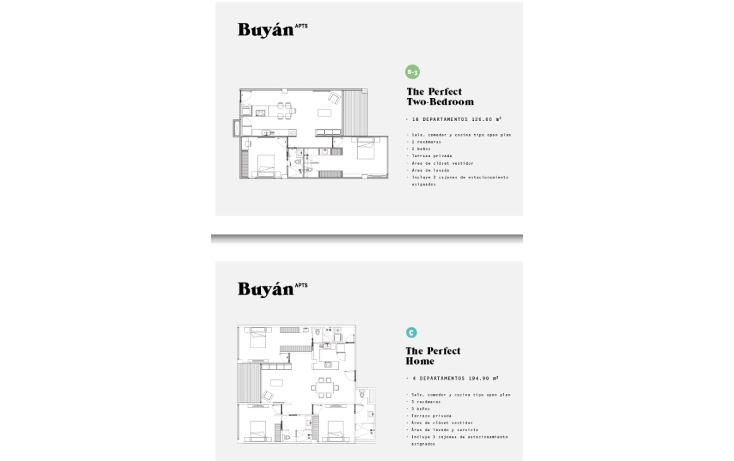Foto de casa en renta en  , montes de ame, m?rida, yucat?n, 1599612 No. 07