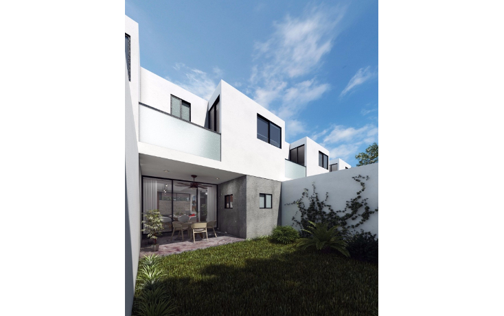 Foto de casa en venta en  , montes de ame, mérida, yucatán, 1599832 No. 04