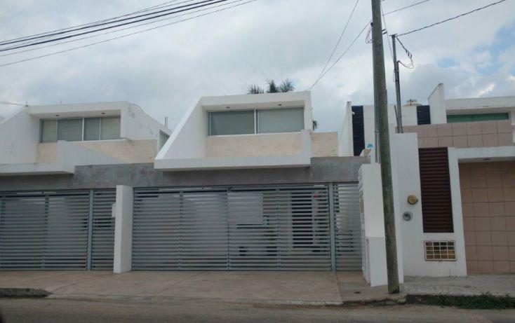 Foto de casa en renta en, montes de ame, mérida, yucatán, 1605766 no 01