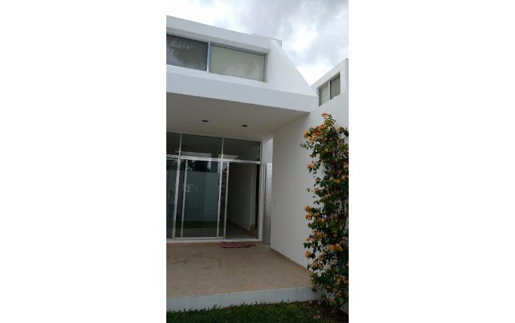 Foto de casa en renta en  , montes de ame, m?rida, yucat?n, 1605766 No. 11