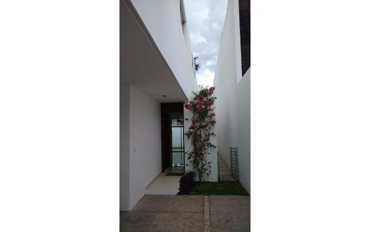 Foto de casa en renta en  , montes de ame, m?rida, yucat?n, 1605766 No. 28