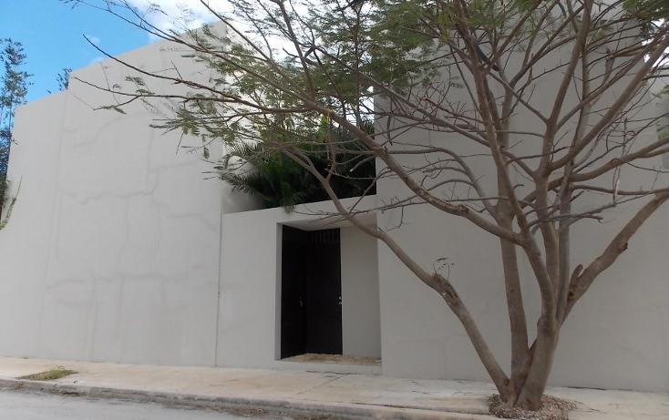 Foto de casa en venta en  , montes de ame, m?rida, yucat?n, 1606290 No. 01
