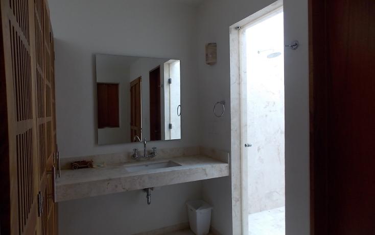 Foto de casa en venta en  , montes de ame, mérida, yucatán, 1606290 No. 19