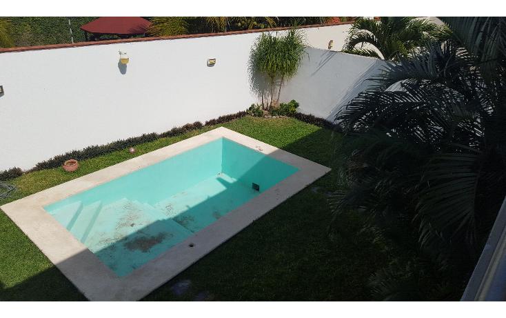 Foto de casa en venta en  , montes de ame, mérida, yucatán, 1606778 No. 04