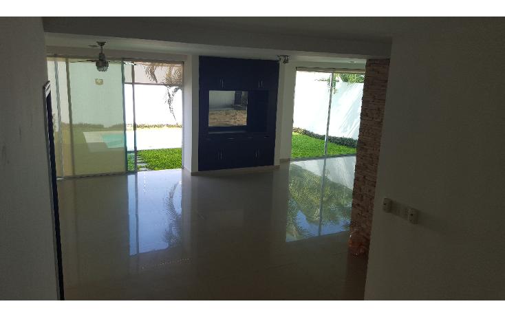 Foto de casa en venta en  , montes de ame, mérida, yucatán, 1606778 No. 09