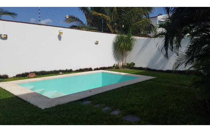Foto de casa en venta en  , montes de ame, mérida, yucatán, 1606778 No. 12