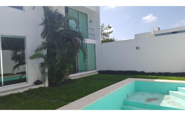 Foto de casa en venta en  , montes de ame, mérida, yucatán, 1606778 No. 13
