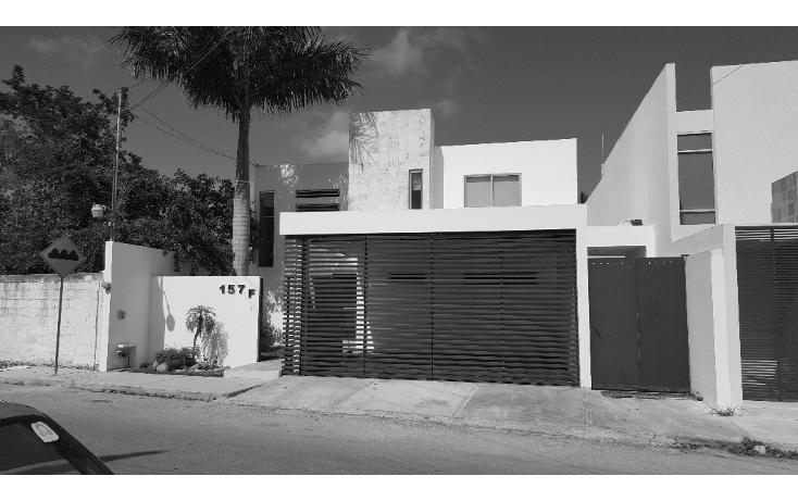 Foto de casa en venta en  , montes de ame, mérida, yucatán, 1606778 No. 15