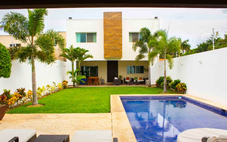 Foto de casa en venta en, montes de ame, mérida, yucatán, 1611002 no 09