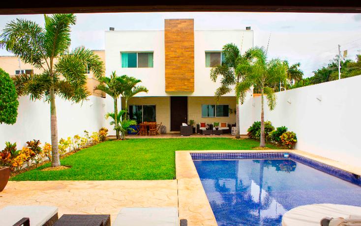 Foto de casa en venta en  , montes de ame, m?rida, yucat?n, 1611002 No. 09