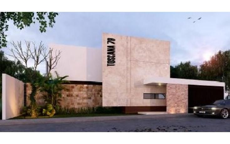 Foto de casa en venta en  , montes de ame, mérida, yucatán, 1619408 No. 01
