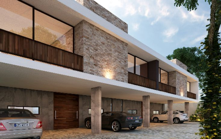 Foto de casa en venta en, montes de ame, mérida, yucatán, 1621250 no 02