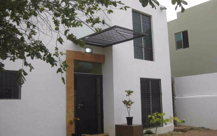 Foto de casa en venta en  , montes de ame, mérida, yucatán, 1627682 No. 02