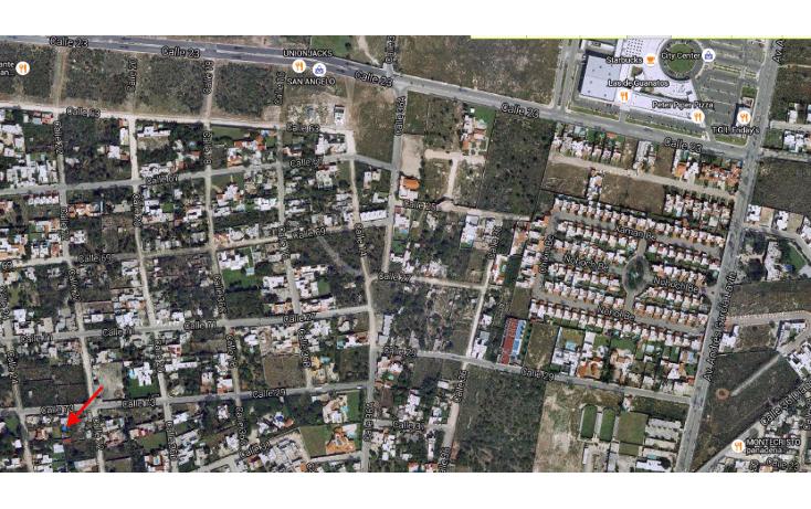 Foto de casa en venta en  , montes de ame, mérida, yucatán, 1627682 No. 04