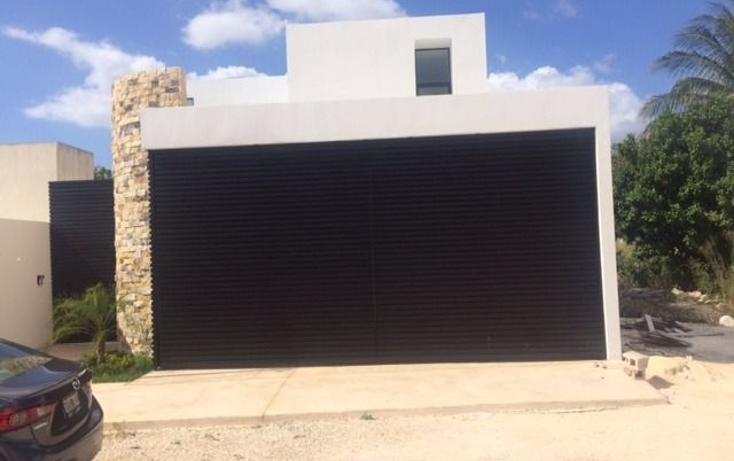 Foto de casa en venta en  , montes de ame, mérida, yucatán, 1630752 No. 01