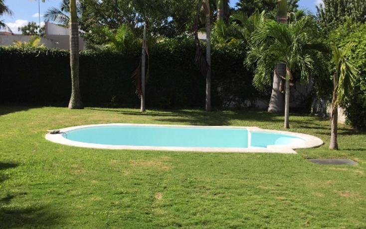 Foto de casa en renta en, montes de ame, mérida, yucatán, 1636612 no 02