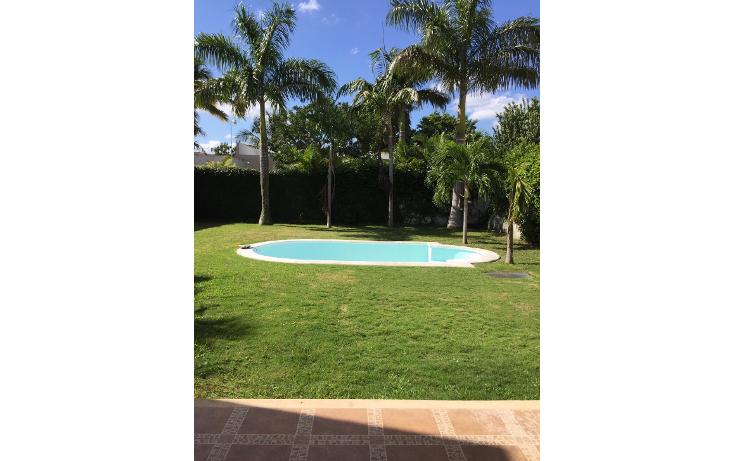 Foto de casa en renta en  , montes de ame, mérida, yucatán, 1636612 No. 02