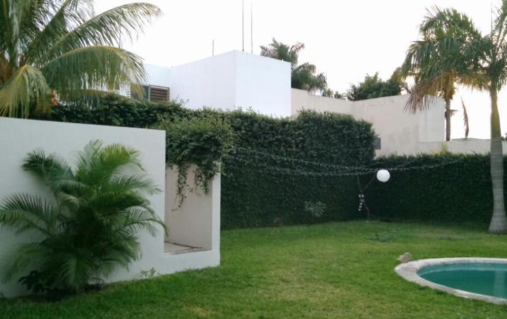 Foto de casa en renta en, montes de ame, mérida, yucatán, 1636612 no 03