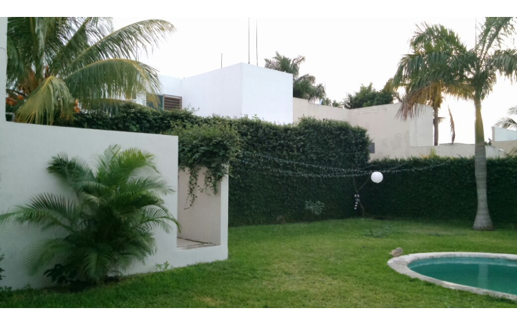 Foto de casa en renta en  , montes de ame, mérida, yucatán, 1636612 No. 03