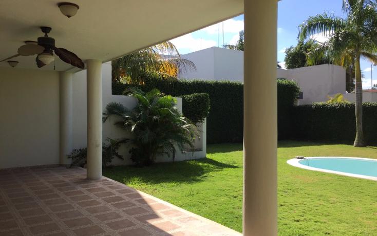 Foto de casa en renta en  , montes de ame, mérida, yucatán, 1636612 No. 14