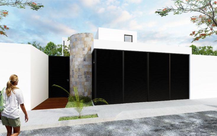Foto de casa en venta en, montes de ame, mérida, yucatán, 1639112 no 01