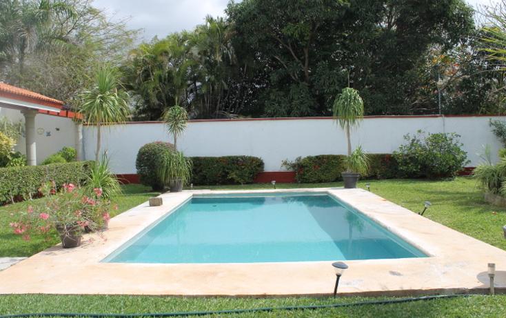 Foto de casa en venta en  , montes de ame, mérida, yucatán, 1639764 No. 16