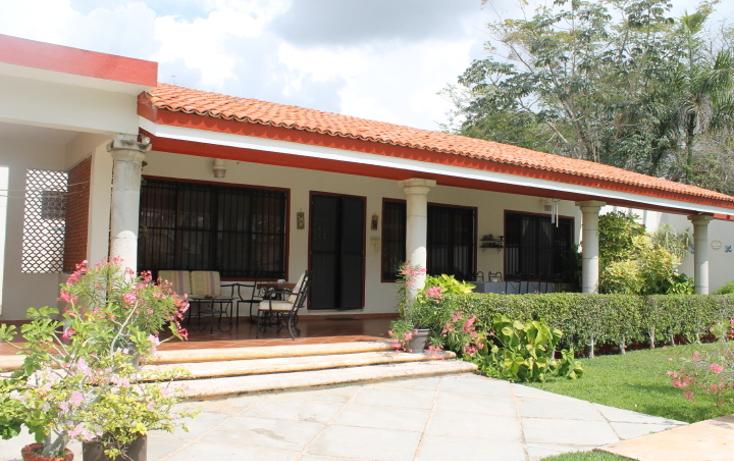 Foto de casa en venta en  , montes de ame, mérida, yucatán, 1639764 No. 17