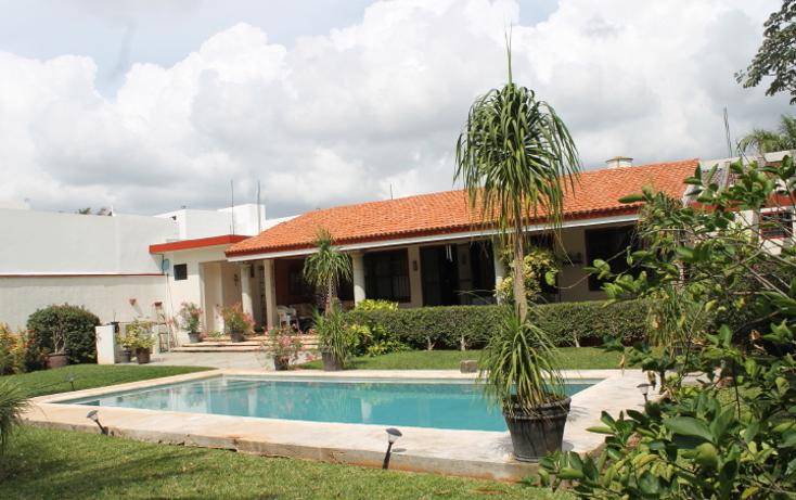 Foto de casa en venta en  , montes de ame, mérida, yucatán, 1639764 No. 18