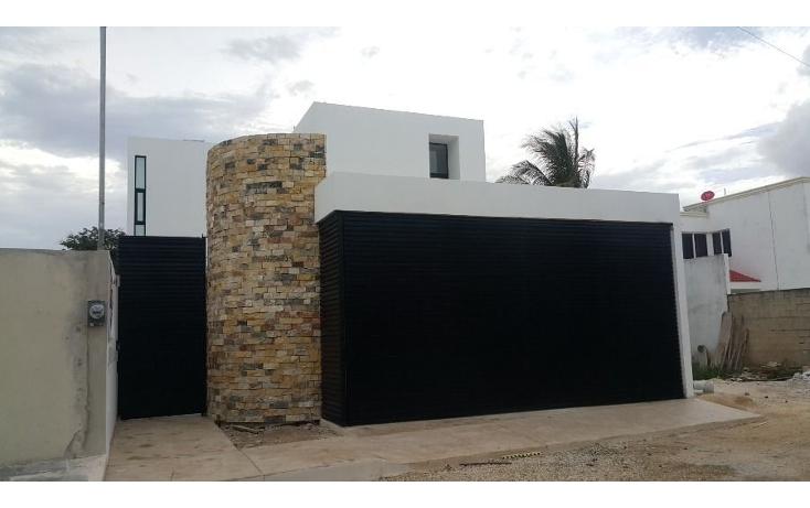 Foto de casa en venta en  , montes de ame, mérida, yucatán, 1645622 No. 01