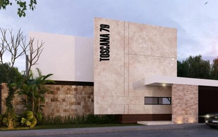 Foto de casa en venta en  , montes de ame, m?rida, yucat?n, 1646546 No. 01