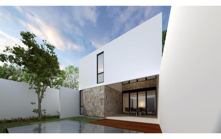 Foto de casa en venta en  , montes de ame, mérida, yucatán, 1647840 No. 02