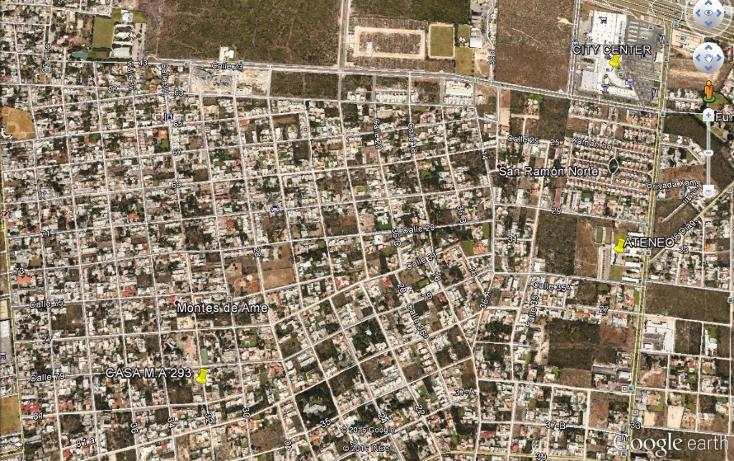 Foto de casa en venta en  , montes de ame, mérida, yucatán, 1647840 No. 04