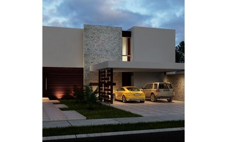 Foto de casa en venta en  , montes de ame, mérida, yucatán, 1660614 No. 01