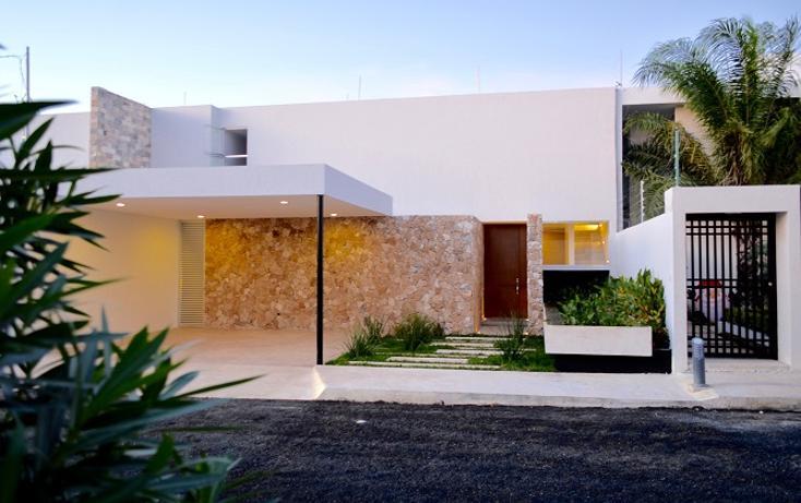 Foto de casa en venta en  , montes de ame, mérida, yucatán, 1661244 No. 01