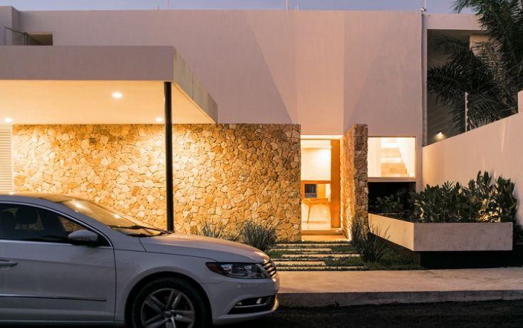 Foto de casa en venta en, montes de ame, mérida, yucatán, 1661244 no 03