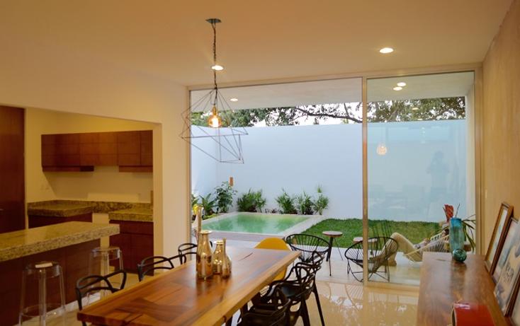 Foto de casa en venta en  , montes de ame, mérida, yucatán, 1661244 No. 04
