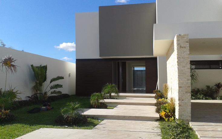 Foto de casa en venta en  , montes de ame, mérida, yucatán, 1661742 No. 01