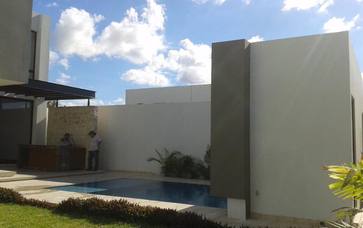 Foto de casa en venta en  , montes de ame, mérida, yucatán, 1661742 No. 05