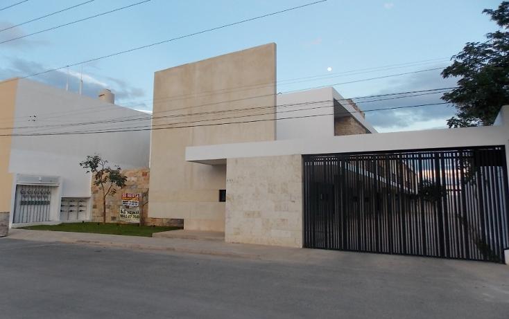 Foto de casa en venta en  , montes de ame, m?rida, yucat?n, 1664246 No. 01