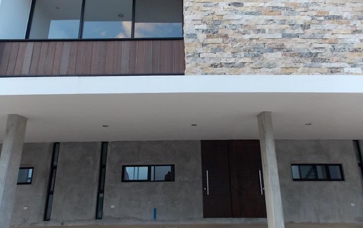 Foto de casa en venta en  , montes de ame, m?rida, yucat?n, 1664246 No. 03