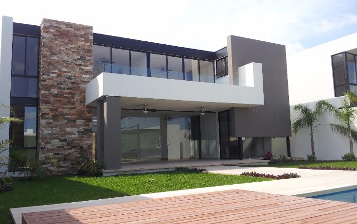 Foto de casa en venta en  , montes de ame, m?rida, yucat?n, 1664304 No. 01