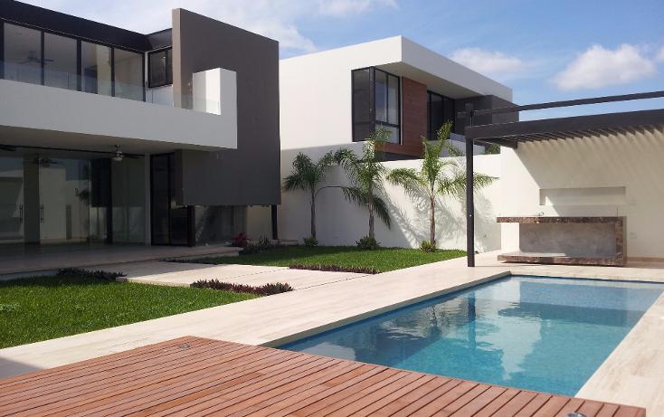 Foto de casa en venta en  , montes de ame, m?rida, yucat?n, 1664304 No. 02