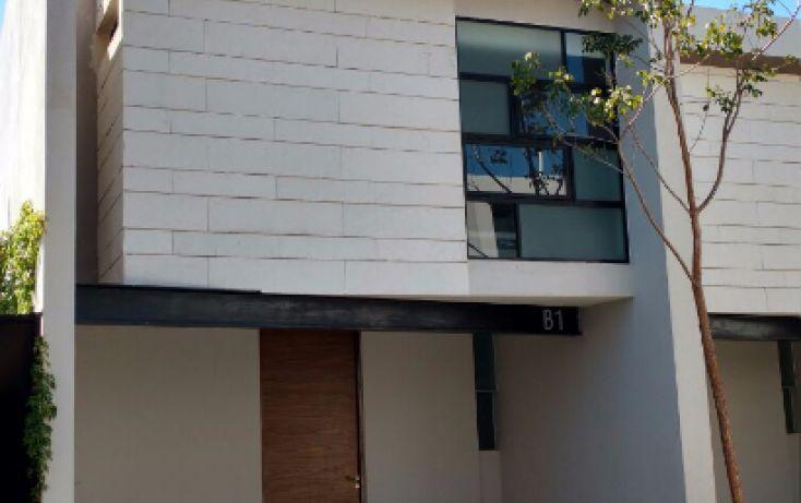 Foto de departamento en renta en, montes de ame, mérida, yucatán, 1667646 no 02