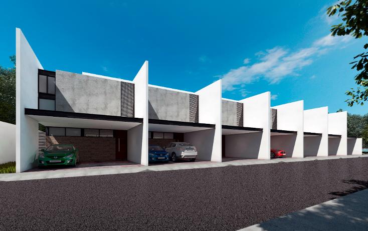 Foto de casa en venta en  , montes de ame, m?rida, yucat?n, 1668048 No. 03