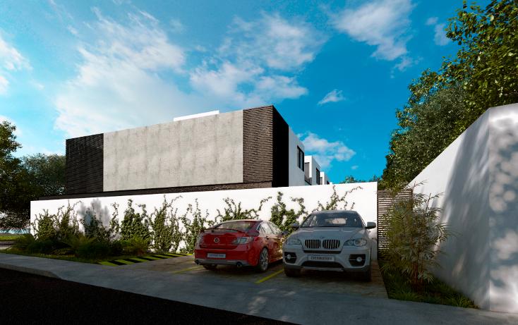 Foto de casa en venta en  , montes de ame, m?rida, yucat?n, 1668048 No. 04