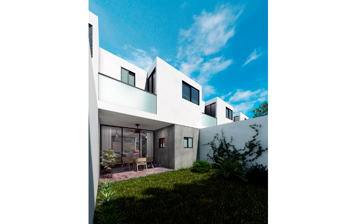 Foto de casa en venta en  , montes de ame, m?rida, yucat?n, 1668048 No. 09
