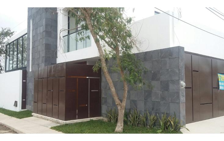 Foto de casa en venta en  , montes de ame, mérida, yucatán, 1668862 No. 01